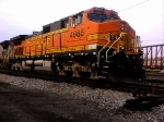 BNSF 4965   C44-9W